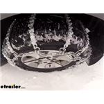 Titan Snow Tire Chains for Wide Base Tires Review
