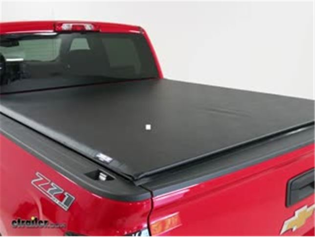 Tonno Pro Lo Roll Soft Tonneau Cover Roll Up Vinyl Tonno Pro Tonneau Covers Tplr 1025
