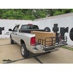 Topline Fold Down Truck Bed Expander Review