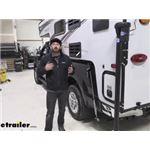 TorkLift AnchorGuard Derringer Truck Camper Tie-Down Turnbuckles Review