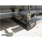 TorkLift Front Frame-Mounted Camper Tie-Downs Review