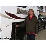 TorkLift FastGun and Derringer Turnbuckle Handle Pin Locks Review