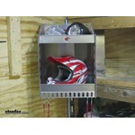 Tow-Rax Corner Helmet Shelf Review