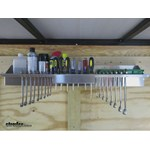 Tow-Rax Utility Tray with Tool Rack Review