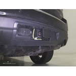 Curt 2 Inch Trailer Hitch Rubber Tube Cover Review