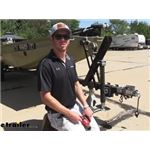 Trailer Valet XL Drill Attachment Replacement Review