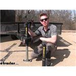 Trailer Valet JXS Trailer Jack with Footplate Review