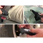 Tru-Flate Emergency Multi-Tool with Digital Tire Pressure Gauge Review