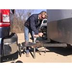 Ultimate Jack A-Frame Trailer Jack Review