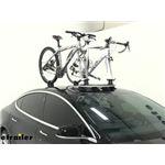 SeaSucker Mini Bomber Roof 2 Bike Rack Review