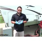 Valterra RV Sewer Hose Clearview Extension Review