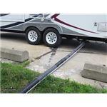 Valterra Easy Slider RV Sewer Hose Support System Review