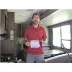 Valterra Odor1 RV Storeaze Odor Eliminator Review
