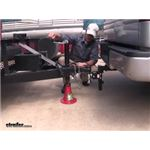 Valterra Trailer Tongue Jack Stand Review