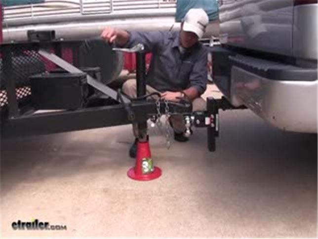 4x Canopy Caravan Trailer Jack Stands Extra Long Leg 108cm Extended