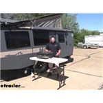 Way Interglobal Greystone Outdoor Cast Iron RV Griddle Review