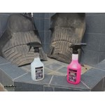 WeatherTech Floor Mats Cleaner and Protector Kit Review