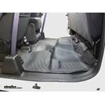 WeatherTech Rear Floor Liner Review - 2010 GMC Sierra