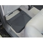 WeatherTech Rear Floor Mats Review - 2003 Cadillac CTS