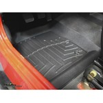 WeatherTech Front Floor Liners Review - 2005 Jeep Wrangler