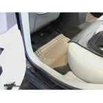 WeatherTech Rear Floor Mats Review - 2006 Chrysler 300