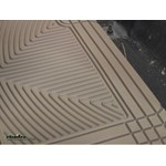 WeatherTech Rear Floor Mats Review - 2008 Ford F-350