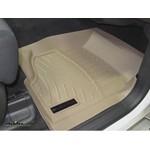 WeatherTech Front Floor Liners Review - 2010 Chevrolet Silverado