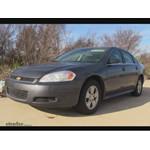 WeatherTech Front Floor Liner Review - 2011 Chevrolet Impala
