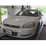 WeatherTech Front Floor Liner Review - 2012 Chevrolet Impala