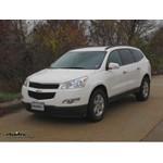 WeatherTech Rear Floor Liner Review - 2012 Chevrolet Traverse