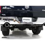 WeatherTech Rear Mud Flap Review
