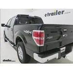 WeatherTech TechLiner Truck Bed Mat Review - 2013 Ford F-150