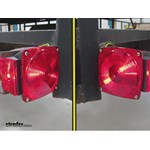 Wesbar Standard Right Hand Tail Light Review