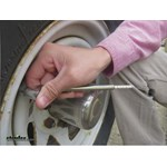 Wheel Masters Pen Style Tire Pressure Gauge Review