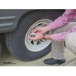 Wheel Masters Analog Tire Pressure Gauge Review