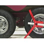 Winner International Wheel Club Lock Review