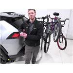 Yakima BackRoad 4 Bike Rack Review