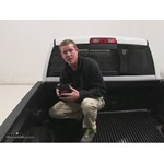 Yakima BedHead Truck Bed Mounted Bike Rack Review