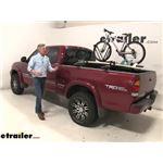 Yakima BedRock HD Truck Bed Cargo Rack Review