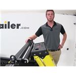 Yakima Crossbars Ladder Roller Review and Installation