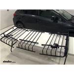 Yakima LoadWarrior Roof Rack Cargo Basket Extension Review