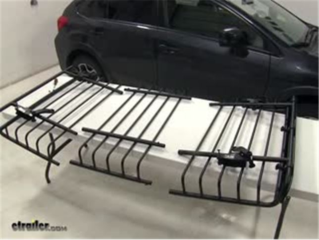 Extension For Yakima Loadwarrior Roof Rack Cargo Basket Yakima Accessories And Parts Y07074