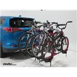 Yakima FourTimer 4 Bike Platform Rack Review