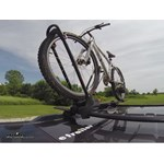 Yakima FrontLoader Roof Bike Rack Review
