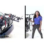 Yakima HangOut Trunk Mount 2 Bike Rack Review