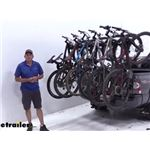 Yakima HangOver Tilting 6 Bike Rack Review