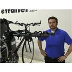 Yakima Hitch Bike Racks Review - 2020 Ford Expedition