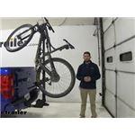 Yakima Hitch Bike Racks Review - 2020 Ford Ranger