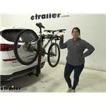 Yakima Hitch Bike Racks Review - 2020 Hyundai Tucson