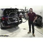 Yakima Hitch Bike Racks Review - 2020 Infiniti QX80